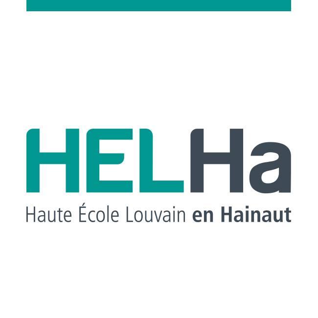 Logo de la Haute Ecole Louvain en Hainaut