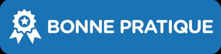 Label Bonne Pratique.